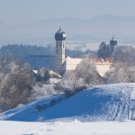 Der Skilift in Beuerberg 8