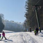 Der Skilift in Beuerberg 10