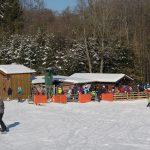 Der Skilift in Beuerberg 9