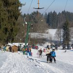 Der Skilift in Beuerberg 11