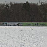 Die Langlauf-Loipe am Nymphenburger Schloßpark 18