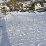 Skigebiet Moosach am Tranzlberg 9