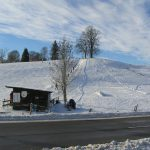 Skigebiet Moosach am Tranzlberg 6