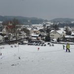 Skigebiet Moosach am Tranzlberg 8